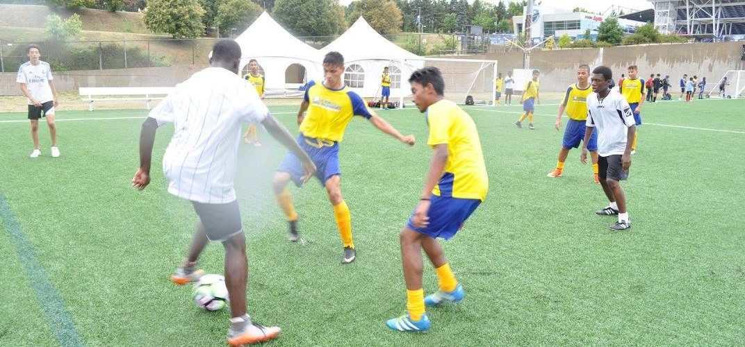 bcfda47f0f2 Ligue de Soccer DS11 pour U12 et U14 - Ligue De Soccer DS11 pour U12 ...